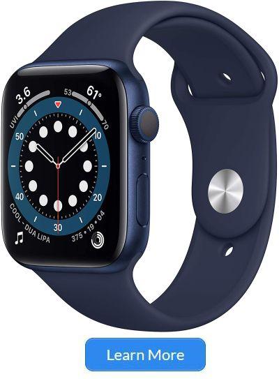 New Apple Watch Series 6